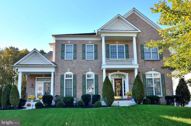 13887 Lewis Mill Way, CHANTILLY, VA 20151 (#VAFX746192) :: Circadian Realty Group