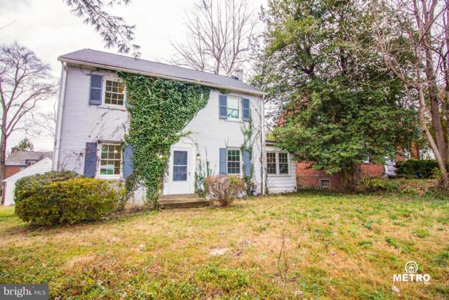 9420 Colesville Road, SILVER SPRING, MD 20901 (#MDMC487490) :: Great Falls Great Homes