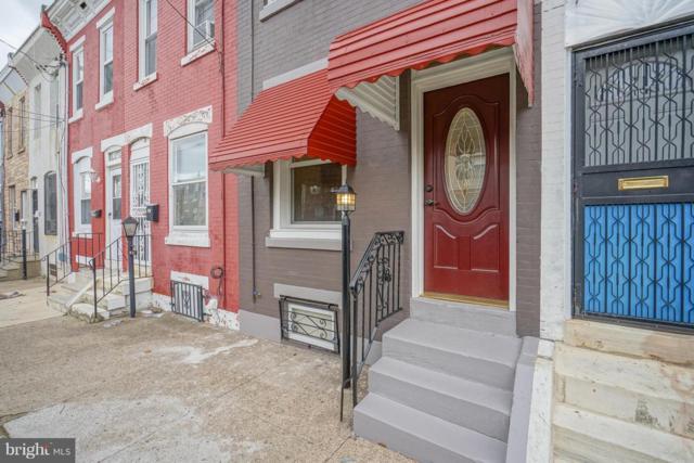 1832 E Albert Street, PHILADELPHIA, PA 19125 (#PAPH508866) :: ExecuHome Realty
