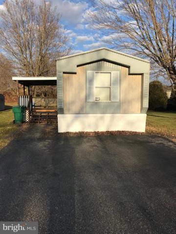 12222 Polktown Road Lot 113, WAYNESBORO, PA 17268 (#PAFL141204) :: Benchmark Real Estate Team of KW Keystone Realty