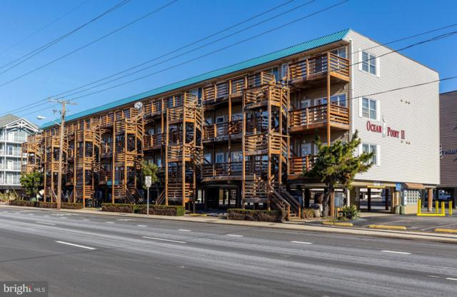 4000 Coastal Highway #114, OCEAN CITY, MD 21842 (#MDWO102040) :: The Windrow Group