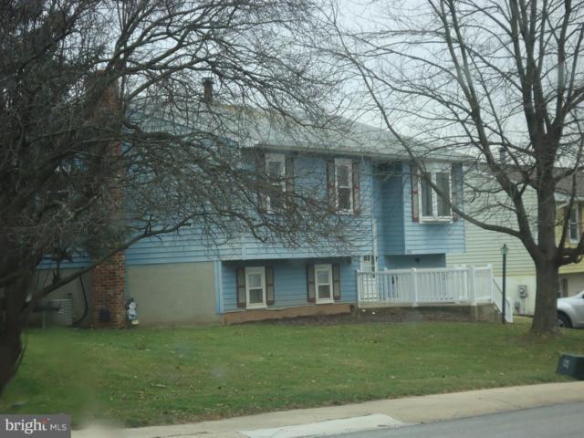 4316 Beaumont Road, DOVER, PA 17315 (#PAYK105676) :: Flinchbaugh & Associates