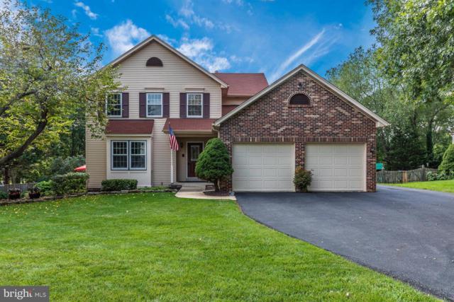 241 Braeburn Circle, WALKERSVILLE, MD 21793 (#MDFR190996) :: Great Falls Great Homes