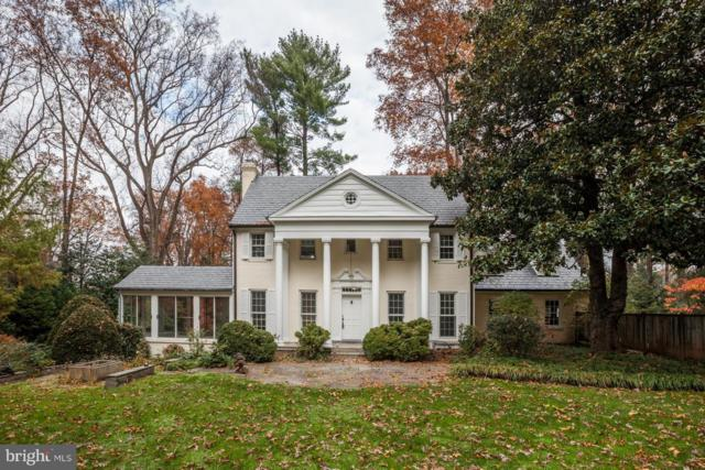 9120 Burdette Road, BETHESDA, MD 20817 (#MDMC487516) :: The Speicher Group of Long & Foster Real Estate