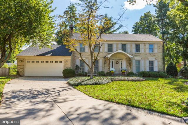 12609 N Stable House Court, POTOMAC, MD 20854 (#MDMC487530) :: The Speicher Group of Long & Foster Real Estate