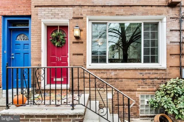 714 S Mildred Street, PHILADELPHIA, PA 19147 (#PAPH508948) :: Jason Freeby Group at Keller Williams Real Estate