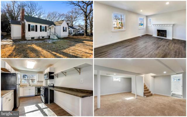 102 Seneca Drive, OXON HILL, MD 20745 (#MDPG376914) :: Blue Key Real Estate Sales Team