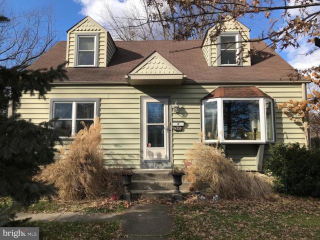 672 Barclay Avenue, MORRISVILLE, PA 19067 (#PABU307646) :: Colgan Real Estate