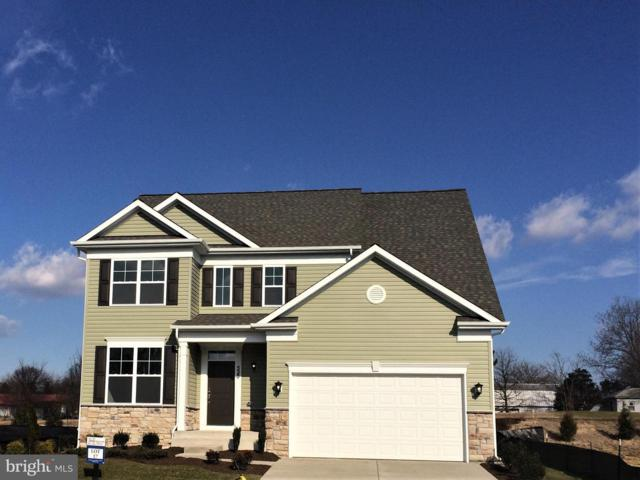 520 Highmeadow Drive, SEVERN, MD 21144 (#MDAA302592) :: Wes Peters Group Of Keller Williams Realty Centre