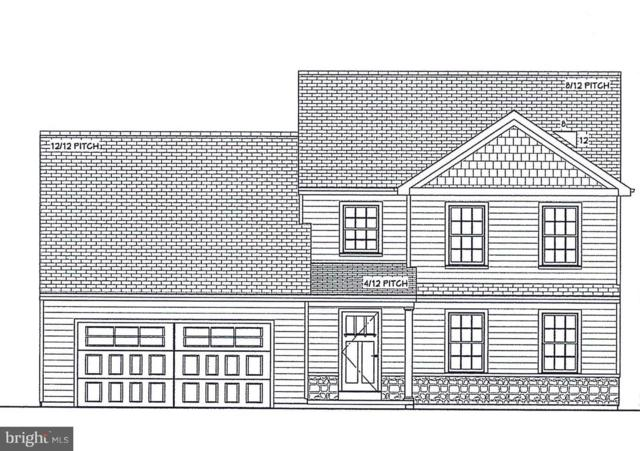 38 Katherines Way Lot 22, LANCASTER, PA 17602 (#PALA114800) :: The Heather Neidlinger Team With Berkshire Hathaway HomeServices Homesale Realty