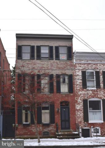 20 E 3RD Street, FREDERICK, MD 21701 (#MDFR191022) :: ExecuHome Realty