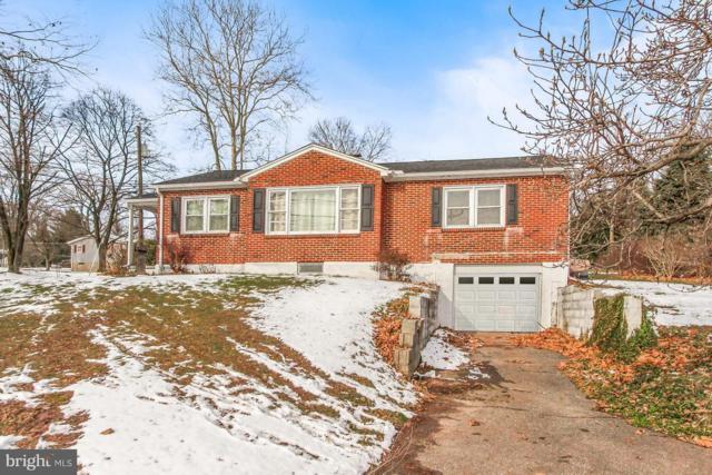 608 Grandview Circle, LEWISBERRY, PA 17339 (#PAYK105698) :: The Joy Daniels Real Estate Group