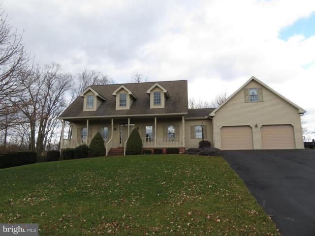 204 Hope Drive, BOILING SPRINGS, PA 17007 (#PACB106108) :: Benchmark Real Estate Team of KW Keystone Realty