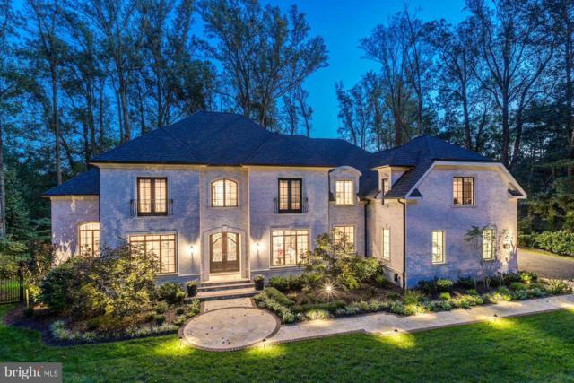 8459 Portland Place, MCLEAN, VA 22102 (#VAFX746300) :: Colgan Real Estate