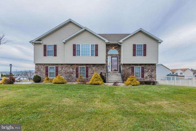 200 Grayson Circle, SHIPPENSBURG, PA 17257 (#PAFL141216) :: The Heather Neidlinger Team With Berkshire Hathaway HomeServices Homesale Realty
