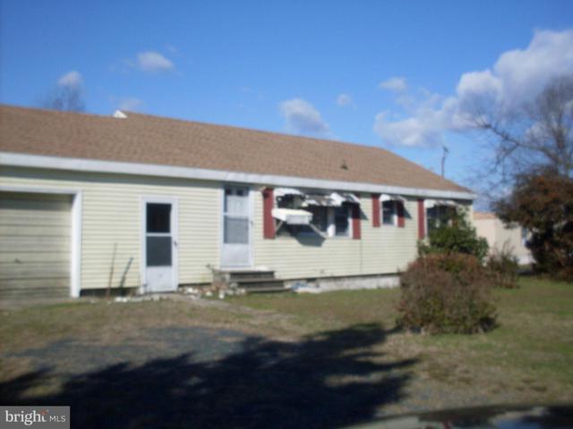6016 Palmer Mill Road, HURLOCK, MD 21643 (#MDDO111644) :: Remax Preferred | Scott Kompa Group