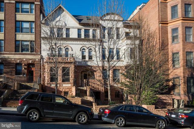 1421-1423 Chapin Street NW #202, WASHINGTON, DC 20009 (#DCDC309326) :: Eng Garcia Grant & Co.