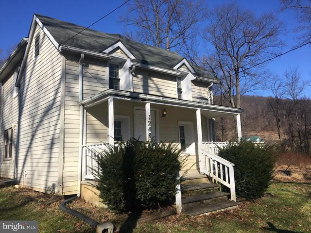 1248 MOUNTAIN CHURCH RD Road, MIDDLETOWN, MD 21769 (#MDFR191026) :: RE/MAX Plus