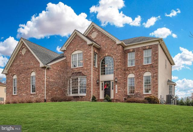 1613 Big Timber Court, FOREST HILL, MD 21050 (#MDHR180088) :: Advance Realty Bel Air, Inc