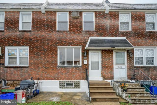 4516 Hale Street, PHILADELPHIA, PA 19135 (#PAPH509012) :: Jason Freeby Group at Keller Williams Real Estate