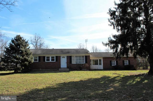 4675 Smith Road, FURLONG, PA 18925 (#PABU307674) :: Jason Freeby Group at Keller Williams Real Estate