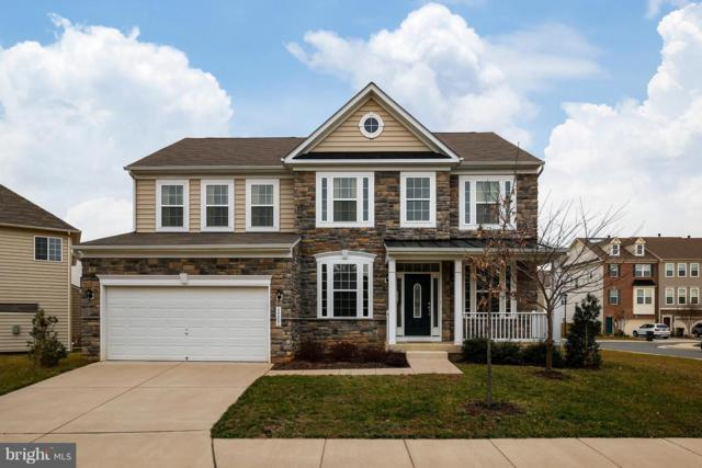 24880 Myers Glen Place, CHANTILLY, VA 20152 (#VALO267924) :: Circadian Realty Group