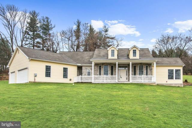 4902 West Chester Pike, NEWTOWN SQUARE, PA 19073 (#PADE322222) :: RE/MAX Main Line
