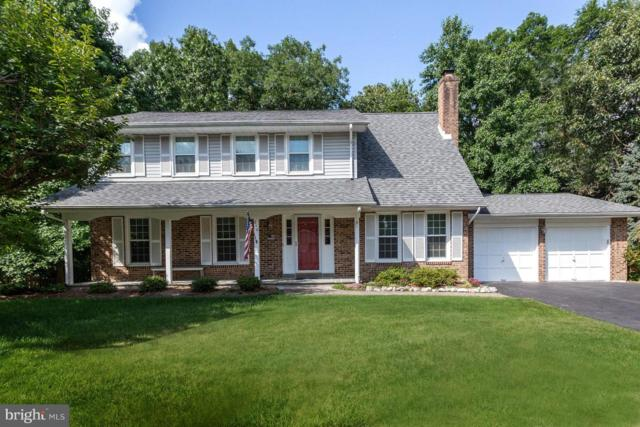 210 Grisdale Hill, RIVA, MD 21140 (#MDAA302610) :: Remax Preferred | Scott Kompa Group