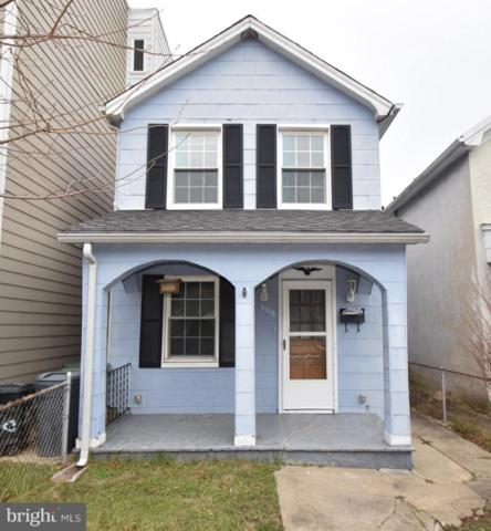3519 Hickory Avenue, BALTIMORE, MD 21211 (#MDBA304360) :: The Sebeck Team of RE/MAX Preferred