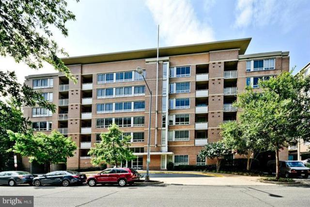 350 G Street SW N113, WASHINGTON, DC 20024 (#DCDC309340) :: The Sebeck Team of RE/MAX Preferred