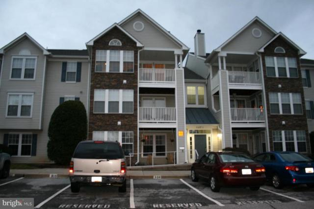 5670 Wade Court B, FREDERICK, MD 21703 (#MDFR191030) :: ExecuHome Realty