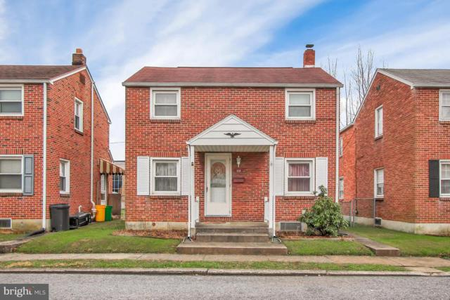 1118 E Poplar Street, YORK, PA 17403 (#PAYK105710) :: The Heather Neidlinger Team With Berkshire Hathaway HomeServices Homesale Realty