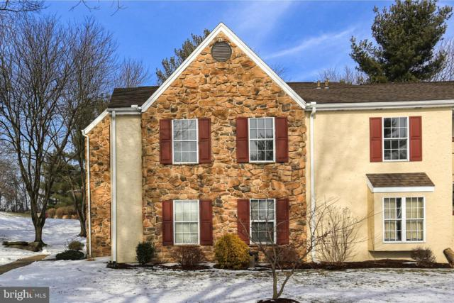 190 Oak Knoll Circle, MILLERSVILLE, PA 17551 (#PALA114816) :: The Heather Neidlinger Team With Berkshire Hathaway HomeServices Homesale Realty