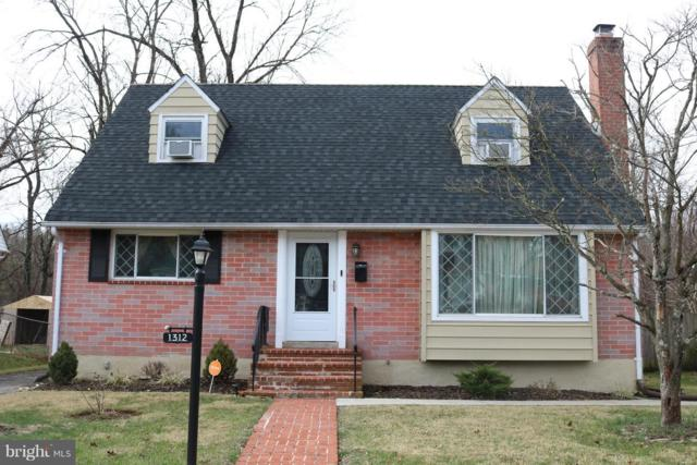 1312 Sudvale Road, BALTIMORE, MD 21208 (#MDBC331798) :: The Redux Group