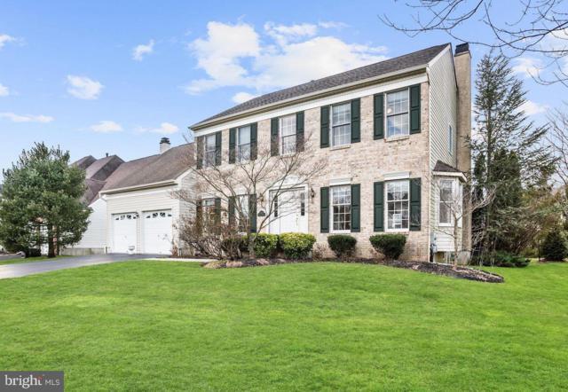 60 Brooks Road, MOORESTOWN, NJ 08057 (#NJBL245704) :: Colgan Real Estate