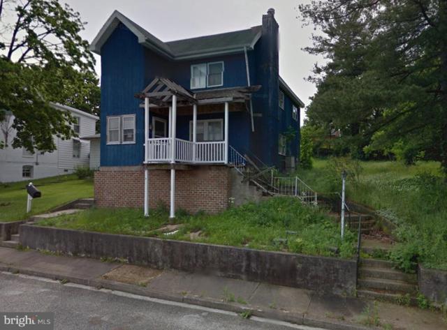 1610 W Poplar Terrace, YORK, PA 17404 (#PAYK105714) :: The Jim Powers Team