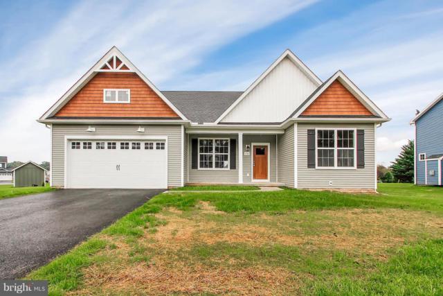 7682 Green Ridge Lane, ABBOTTSTOWN, PA 17301 (#PAYK105718) :: CENTURY 21 Core Partners