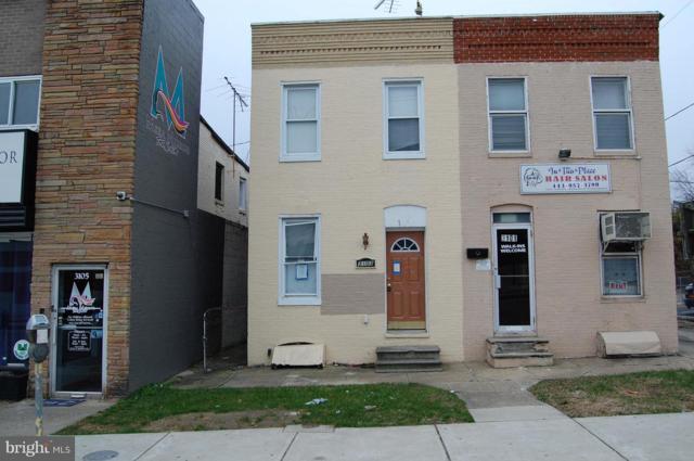 3103 Erdman Avenue, BALTIMORE, MD 21213 (#MDBA304368) :: ExecuHome Realty
