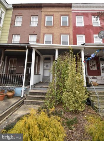 3415 Chestnut Avenue, BALTIMORE, MD 21211 (#MDBA304376) :: The Sebeck Team of RE/MAX Preferred