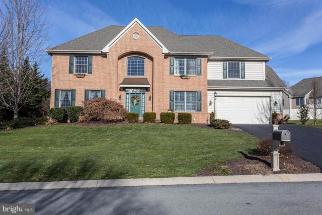 202 Fieldgate Drive, LANCASTER, PA 17603 (#PALA114830) :: The Heather Neidlinger Team With Berkshire Hathaway HomeServices Homesale Realty