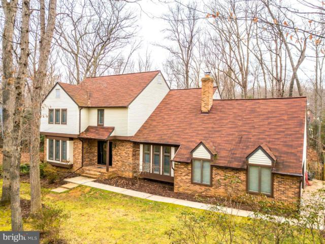 1916 Pump Handle Court, CROWNSVILLE, MD 21032 (#MDAA302642) :: ExecuHome Realty