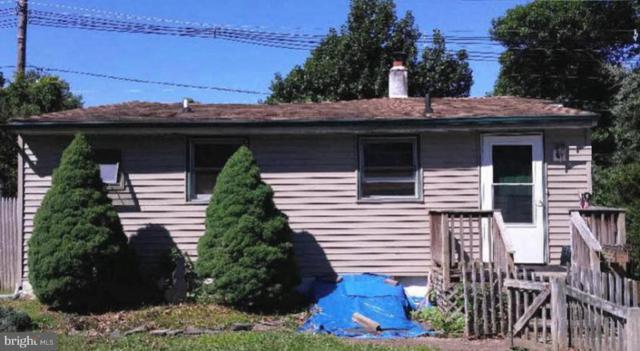 16 Pilgrim, HAMILTON, NJ 08620 (#NJME203580) :: Remax Preferred | Scott Kompa Group