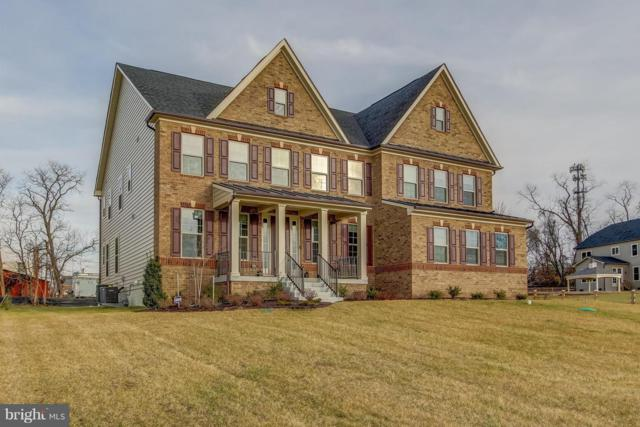 7025 Higgins Road, LAYTONSVILLE, MD 20882 (#MDMC487600) :: The Speicher Group of Long & Foster Real Estate