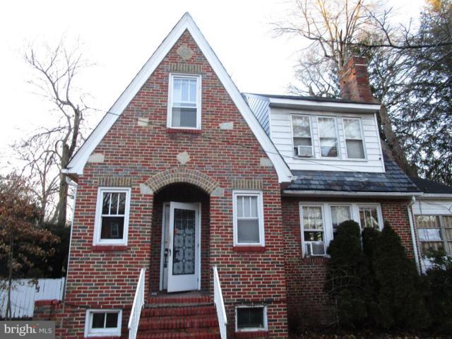 6504 44TH Avenue, UNIVERSITY PARK, MD 20782 (#MDPG376982) :: Colgan Real Estate