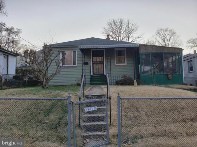 1408 Farmingdale Avenue, CAPITOL HEIGHTS, MD 20743 (#MDPG376986) :: Labrador Real Estate Team