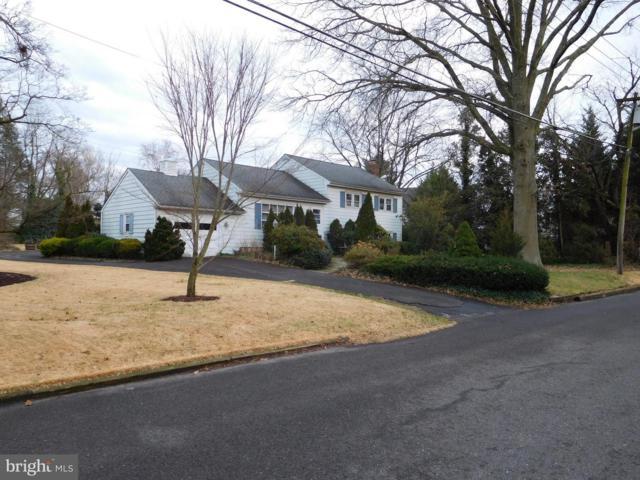 701 Clinton, HADDONFIELD, NJ 08033 (#NJCD254188) :: Colgan Real Estate
