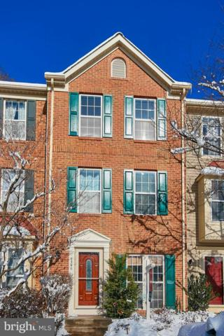 4346 Sutler Hill Square, FAIRFAX, VA 22033 (#VAFX746392) :: The Sebeck Team of RE/MAX Preferred