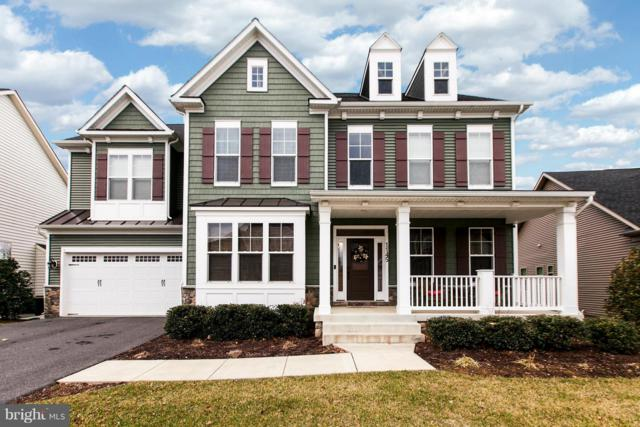1145 Dargon Quarry Lane, BRUNSWICK, MD 21716 (#MDFR191052) :: The Maryland Group of Long & Foster
