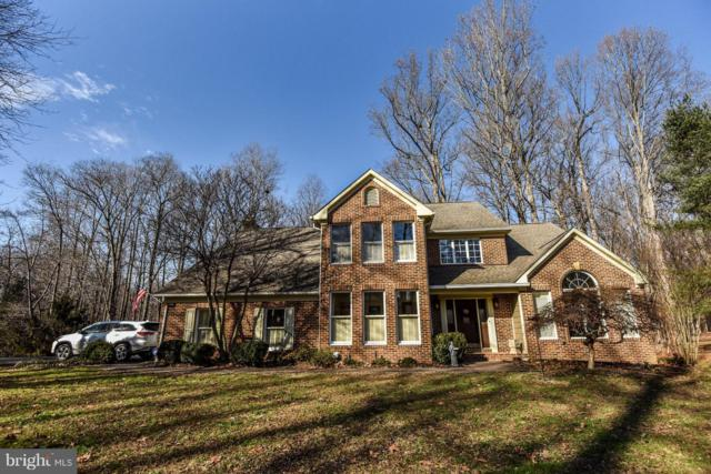 6737 Kirk Lane, WARRENTON, VA 20187 (#VAFQ133438) :: Blue Key Real Estate Sales Team