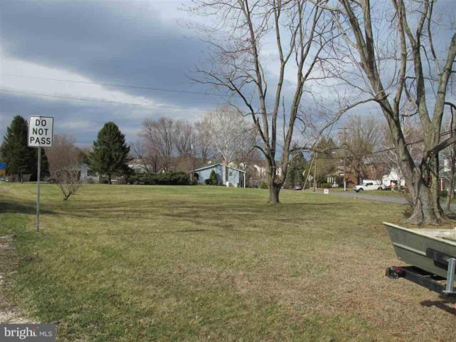 Lot S Front Street, LIVERPOOL, PA 17045 (#PAPY100262) :: The Joy Daniels Real Estate Group